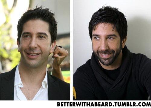 С бородой или без бороды 24