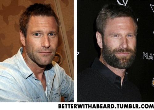 С бородой или без бороды 26