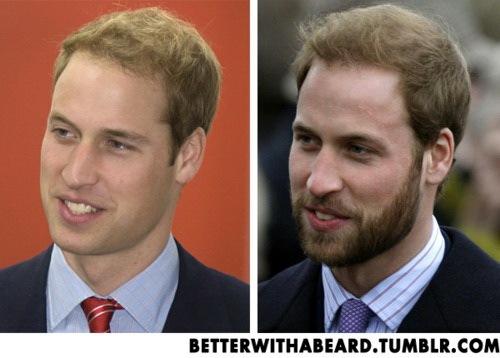 С бородой или без бороды 30
