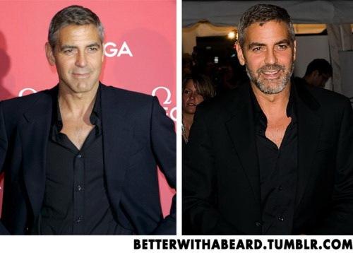 С бородой или без бороды 33