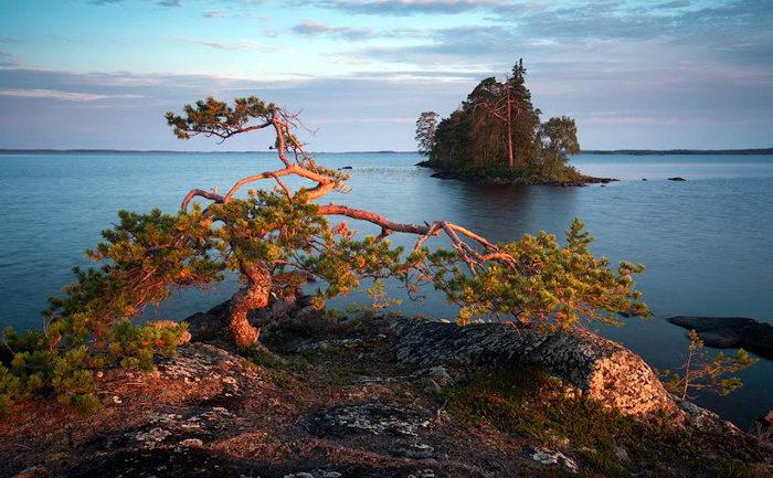 Красивая природа Карелии (15 фото)