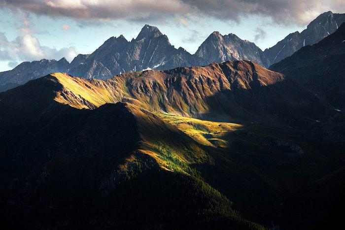 Удивительная природа (10 фото)