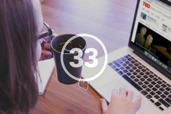 33 обучающих сайта (когда-нибудь пригодится)