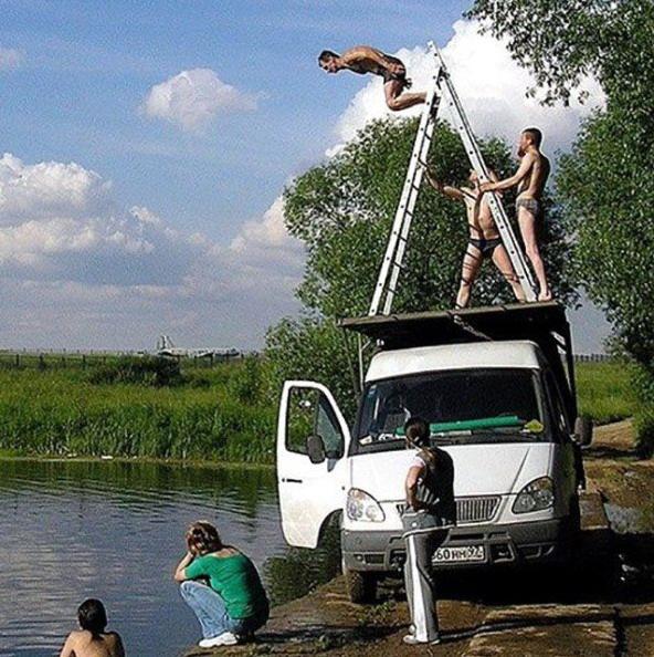 такое бывает только в России приколы только в нашей стране это Россия