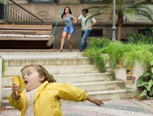 Rock Story португальский сериал фотожаба на убегающую любовницу