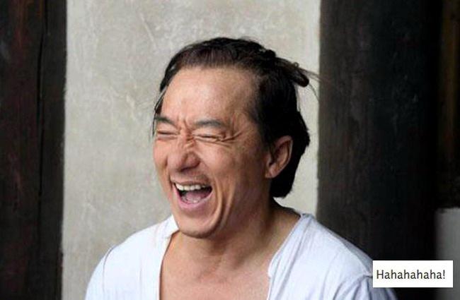 Джеки Чан фото