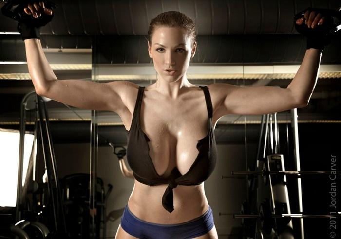 огромные груди, большой бюст, фото