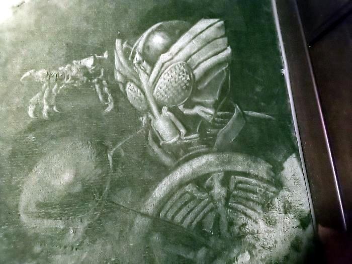 рисунки на ковре ворс