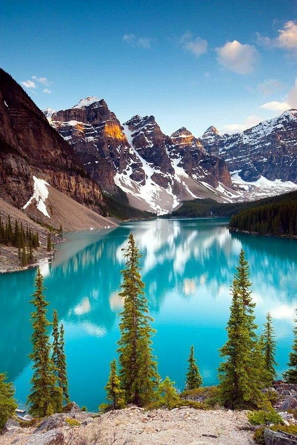 красивая природа, великолепная природа, красота