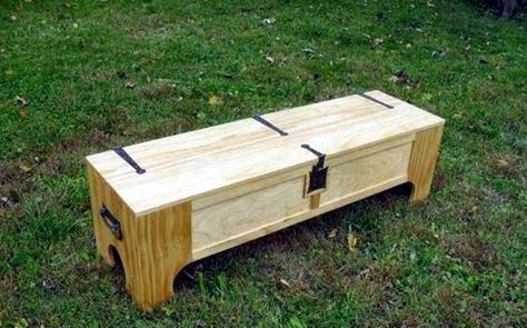 Скамейка-трансформер скамейка своими руками идея