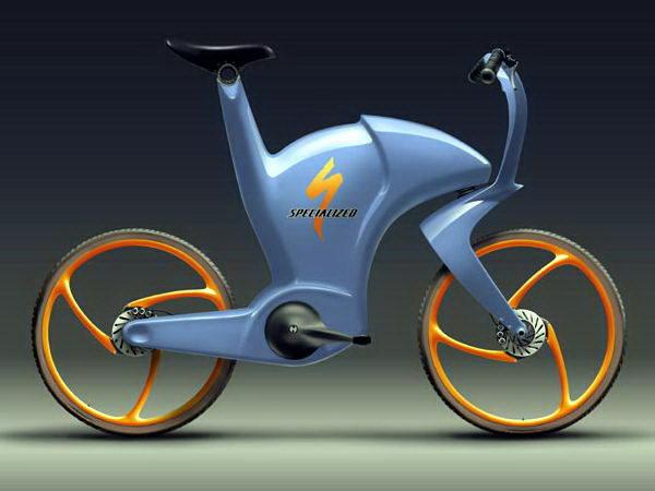 спортивные велосипеды БМВ и Спешелайзе