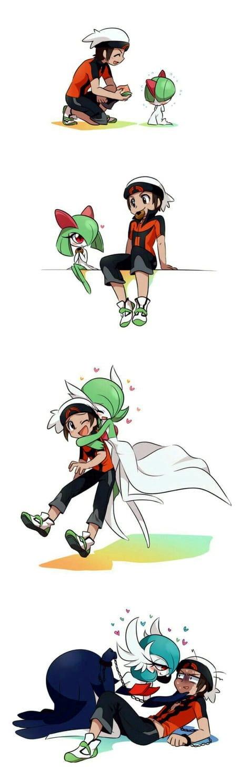 какого покемона я хотел бы иметь самый лучший покемон в мире покемон девушка