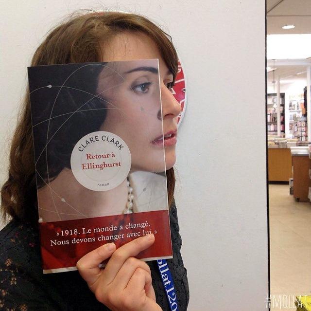 прикол книжная обложка совпадение