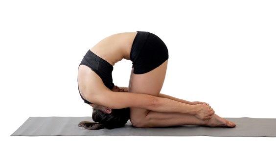 йога позы девушки фитнес йога фото