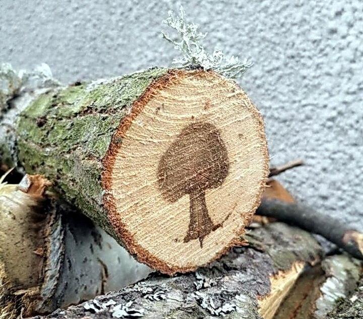 Дерево внутри другого дерева