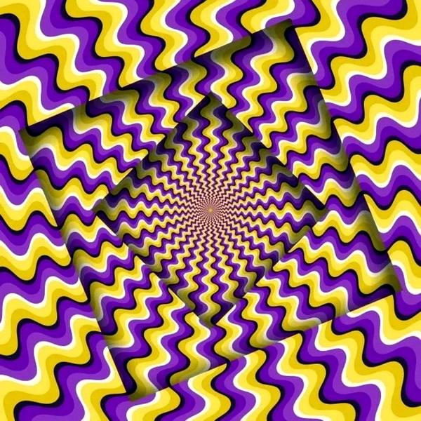 Оптическая иллюзия (20 фото)